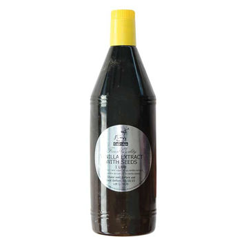 Picture of Vanilla Extract with Seeds (6x1L)