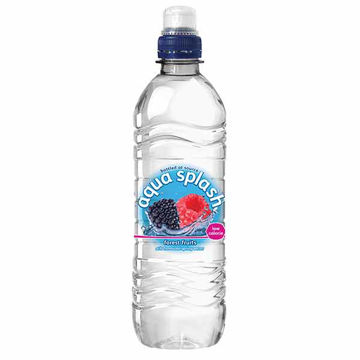Picture of Still Forest Fruits (24x500ml)