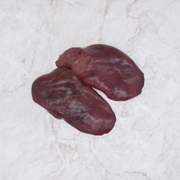 Picture of Pork Pigs Liver (1kg CW)