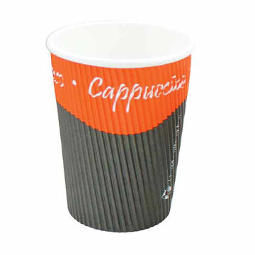 Picture of 12oz Ripple Cups (500)