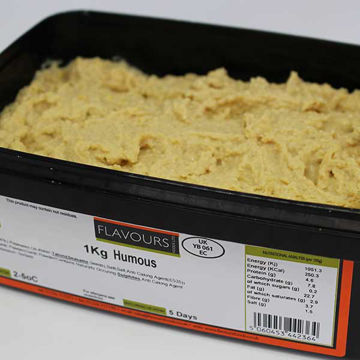 Picture of Humous (1kg)