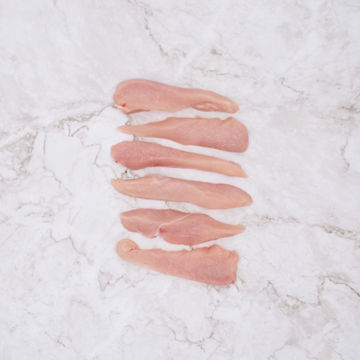 Picture of Chicken Strips (1kg Wt)