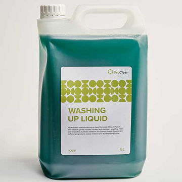 Picture of Washing Up Liquid (2x5L)