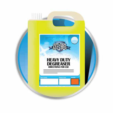 Picture of Heavy Duty Hard Surface Cleaner (4x5L)