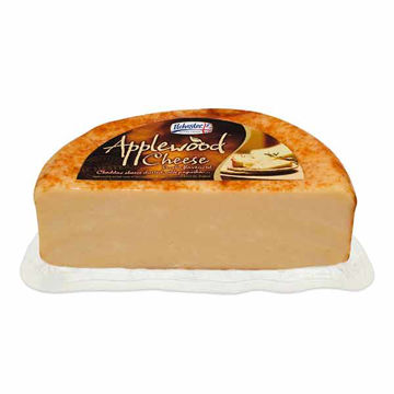 Picture of Smoked Applewood Cheese (4x1.5kg app)