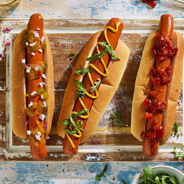 Picture of Moving Mountains® Hot Dog (24 x 90g)