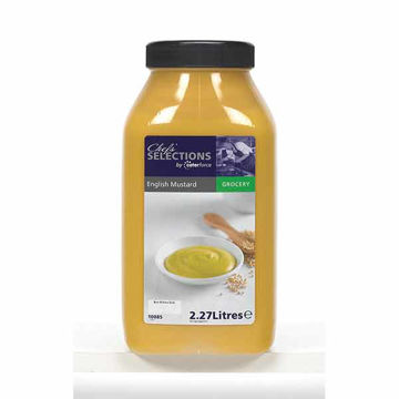 Picture of English Mustard (2x2.27L)