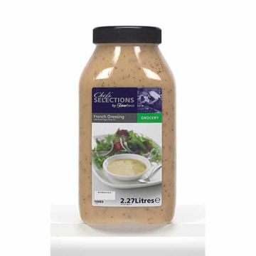 Picture of French Dressing (2x2.27L)