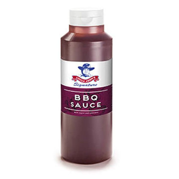 Picture of Uncle Johns BBQ Sauce (6x1L)