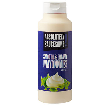 Picture of Mayonnaise (6x1L)