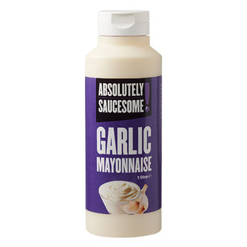 Picture of Garlic Mayonnaise (6x1ltr)