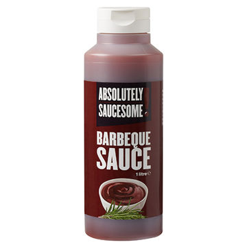 Picture of Barbecue Sauce (6x1L)