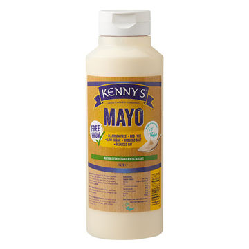 Picture of Vegan Mayonnaise (6x1L)