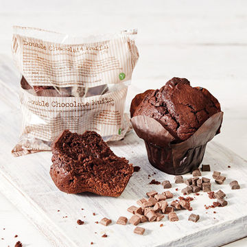 Picture of Double Chocolate Muffin (24)