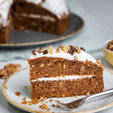 Picture of Carrot Cake (14p/ptn)