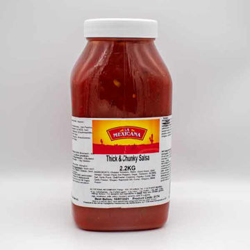 Picture of Thick & Chunky Salsa (2x2.2kg)