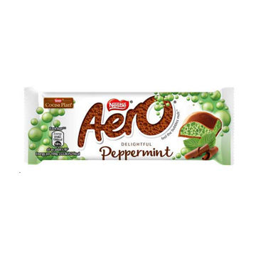 Picture of Aero Peppermint (24x36g)