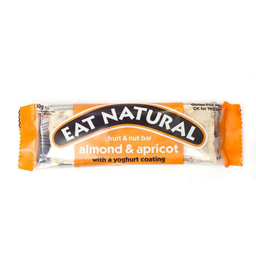 Picture of Almond & Apricor Bar (12x50g)