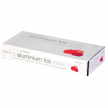 Picture of Catering Foil Refill Rolls 300mm (3x90m)