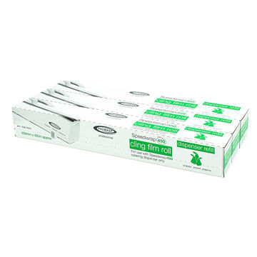 Picture of Fresh Cling Refill Rolls 450mm (3x300m)