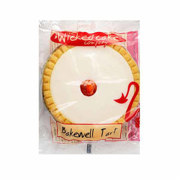 Picture of Bakewell Tarts (24x165g)