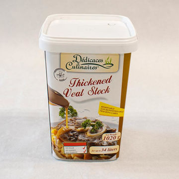 Picture of Thickened Veal Stock Powder Mix (6x1.2kg)