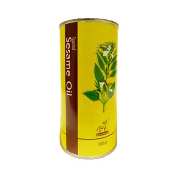 Picture of Sesame Oil (6x500ml)