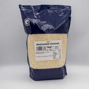 Picture of Desiccated Coconut (6x1kg)