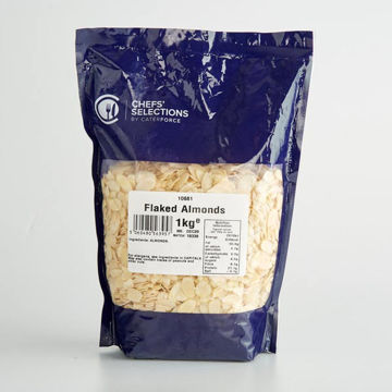 Picture of Flaked Almonds (6x1kg)