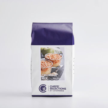 Picture of Crumble Mix (4x3.5kg)