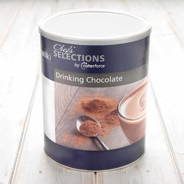 Picture of Drinking Chocolate (reduced fat) (6x2kg)