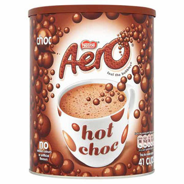 Picture of Aero Hot Chocolate (2x2kg)