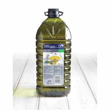Picture of Extra Virgin Olive Oil (3x5L)