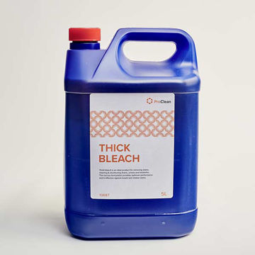 Picture of Thick Bleach (2x5L)