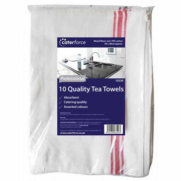 Picture of Tea Towels (10x10)