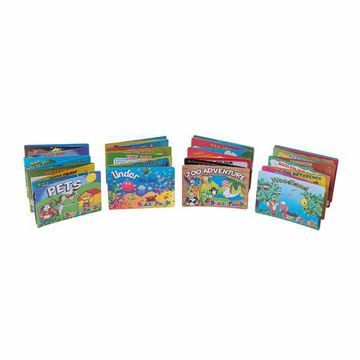 Picture of Bizzi Activity Packs - Small (400)