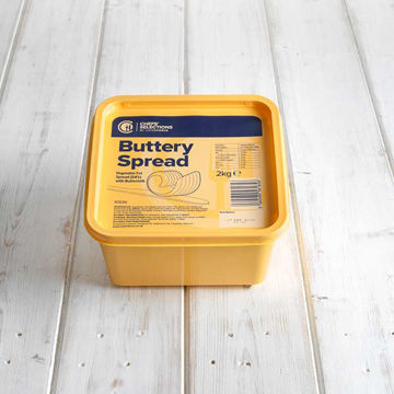 Picture of Buttery Spread (6x2kg)